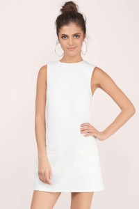 Love Bound Shift Dress