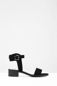 April Ankle Sandal